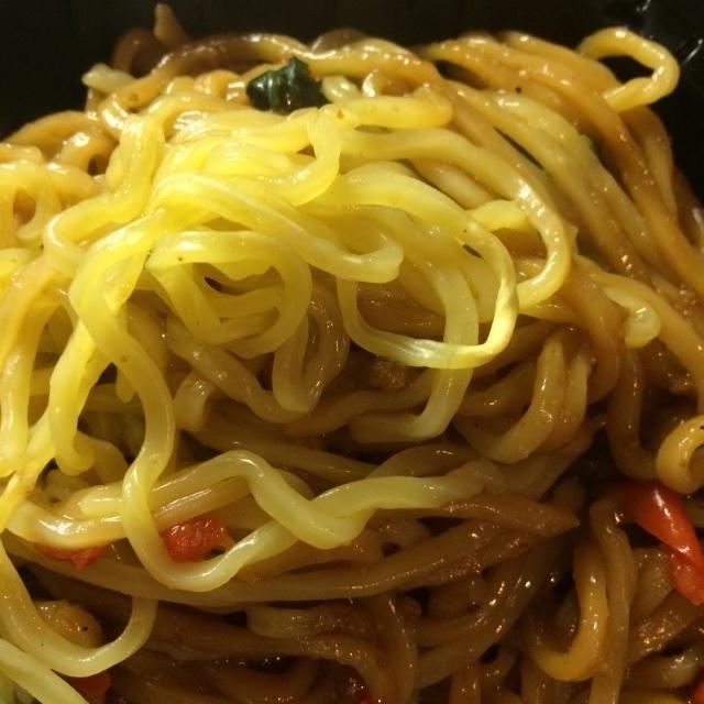 ジャージャー麺7.JPG